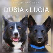 Dusia & Lucia