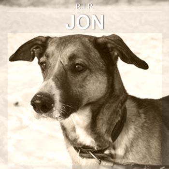 Dzjon (Jon)